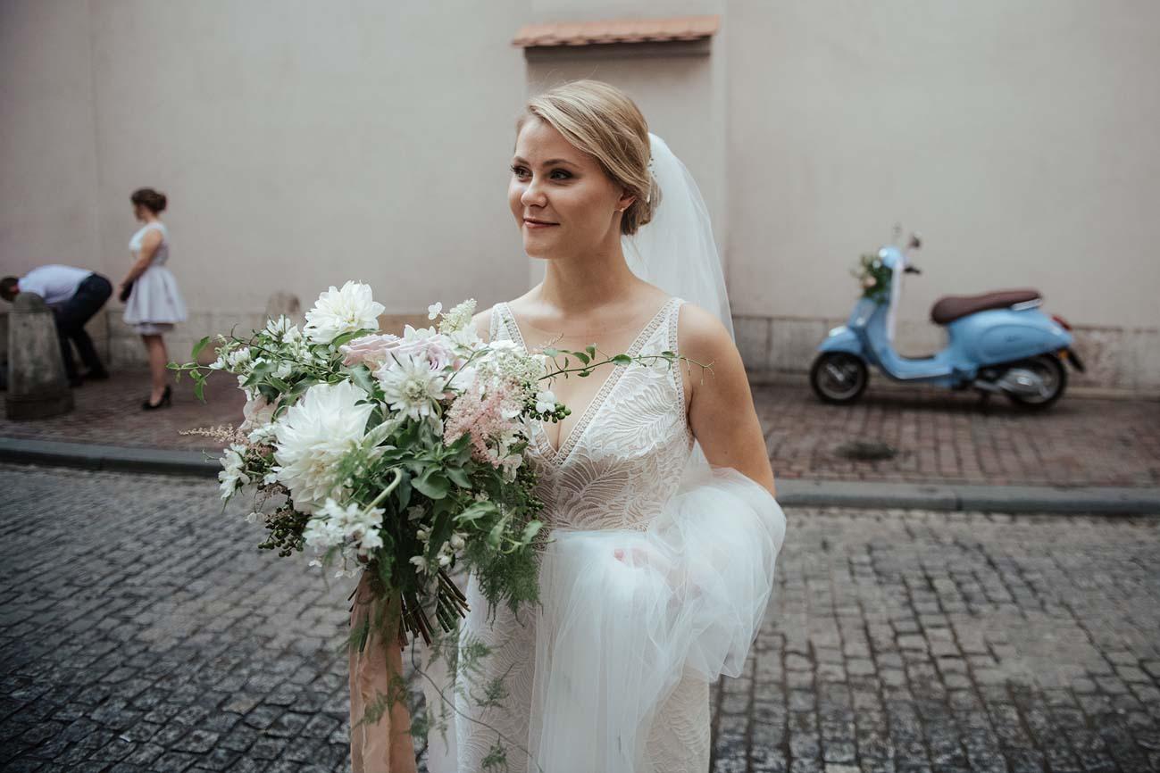Karolina i Anjo | bemywife - konsultant ślubny - Kraków - Konsultanci ślubni