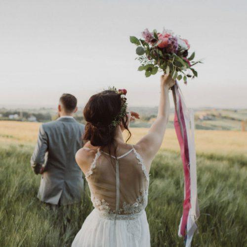 Agnieszka i Michał - Dolina Cedronu - Bemywife