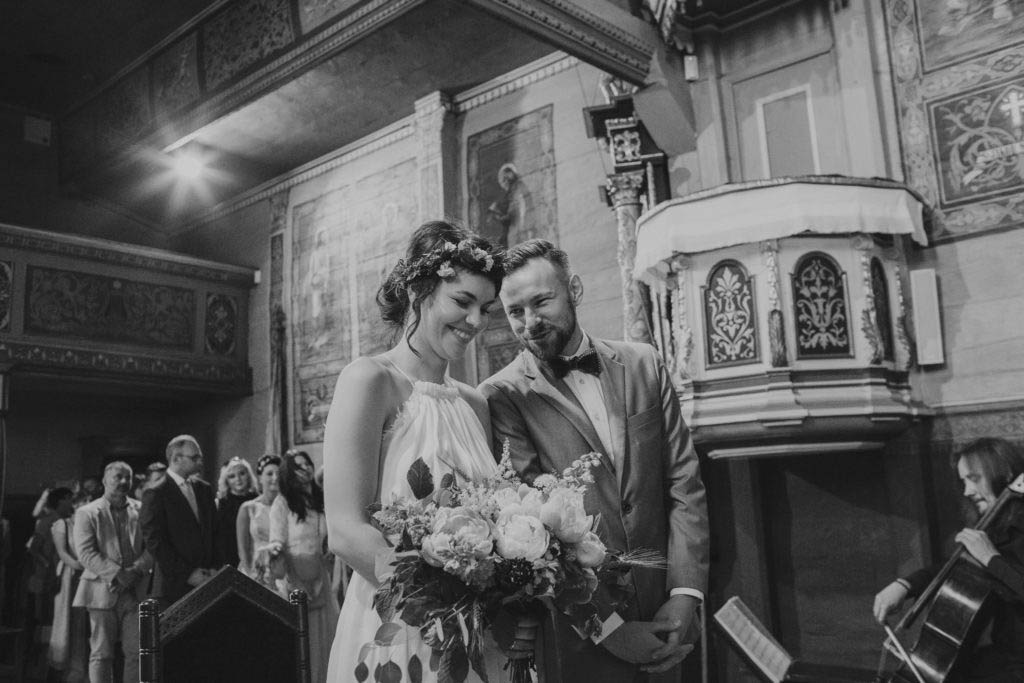 Agnieszka i Michał | bemywife - konsultant ślubny - Kraków - Konsultanci ślubni