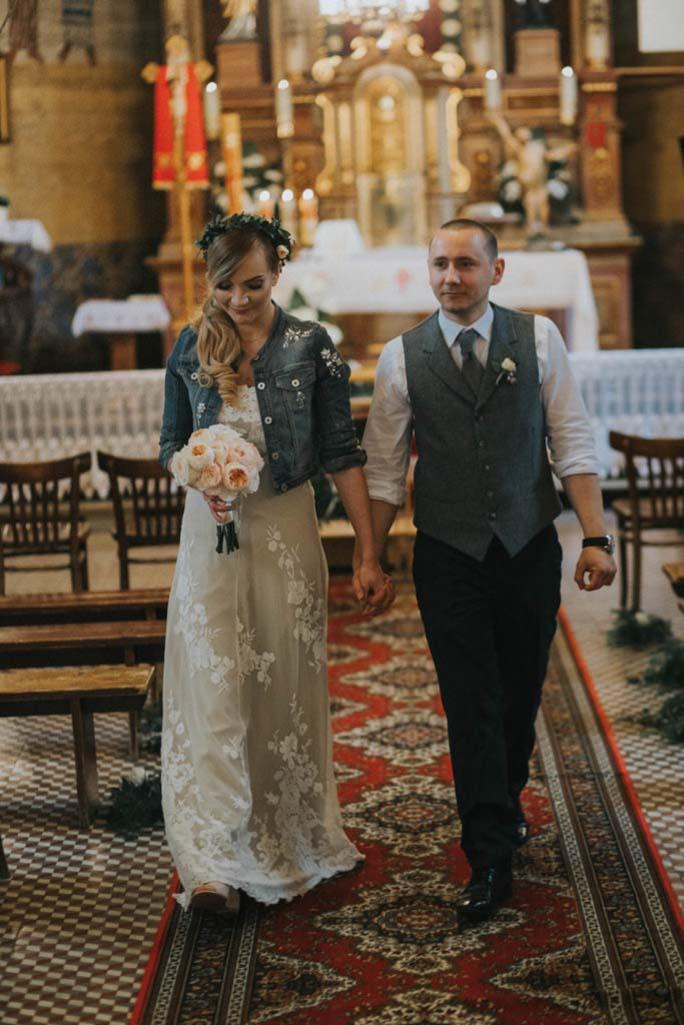 Ania i Marcin | Bemywife Konsultant Ślubny