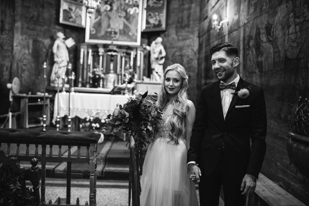 Klaudia i Łukasz | bemywife - konsultant ślubny - Kraków - Konsultanci ślubni
