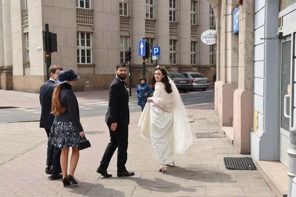 Ania i Artur | bemywife - konsultant ślubny - Kraków - Konsultanci ślubni