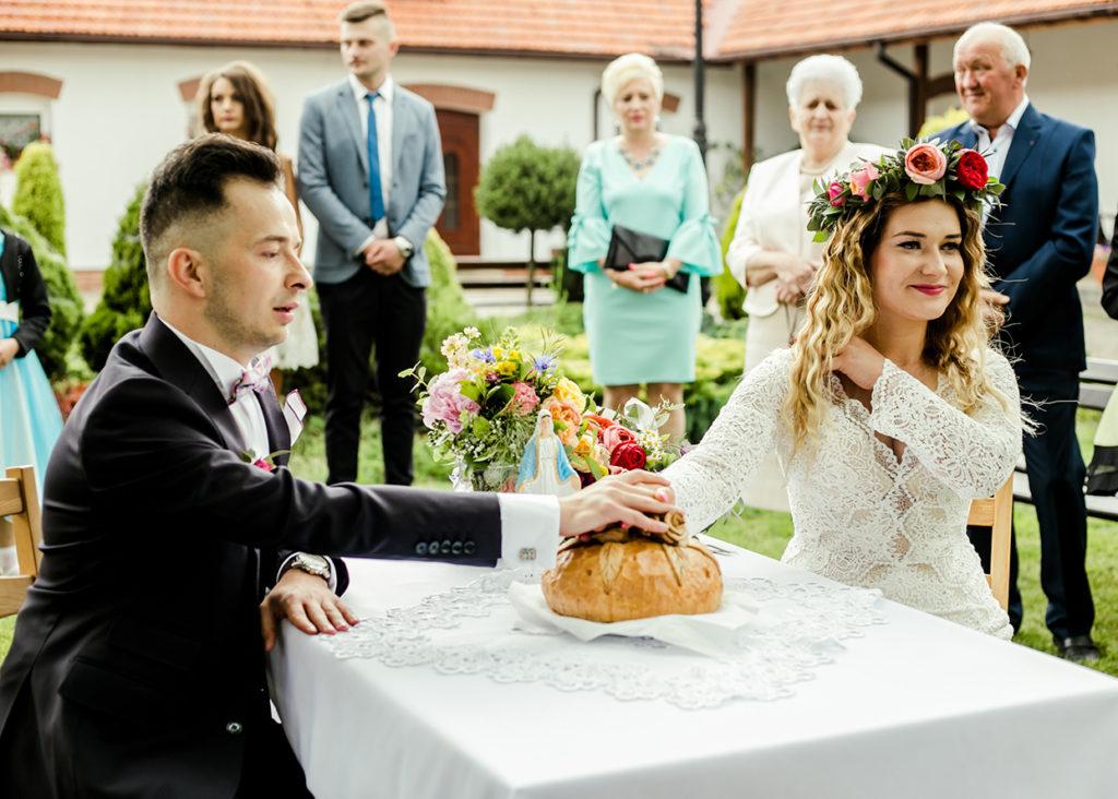 Dominika i Darek   bemywife - konsultant ślubny - Kraków - Konsultanci ślubni